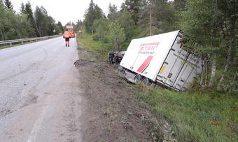vogntog av veien surnadal 120819 foto storholt ingr