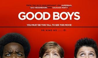 programbilde liggende Good Boys