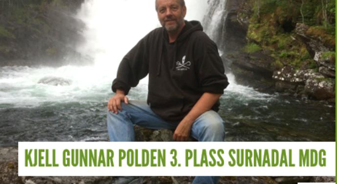 Kjell Gunnar Polden