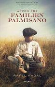 bilde omslaget  Arven fra familien Palmisano