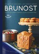omslaget til Brunost