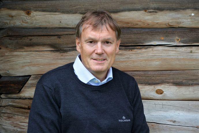 Magne Bjørnstad