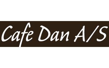 Cafe dan logo