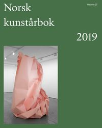 Norsk kunstordbok 2019