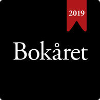 Logo for Bokåret 2019