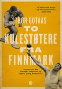 omslaget til To kulestøtere fra Finnmark