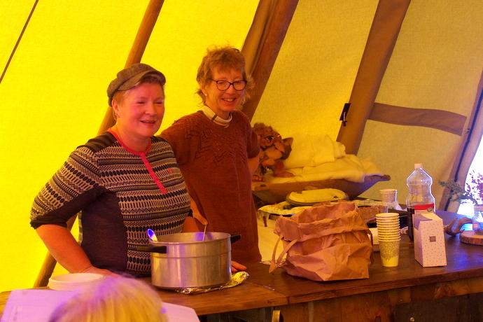 Britt Grete Moen og Irene Løfaldli.jpg