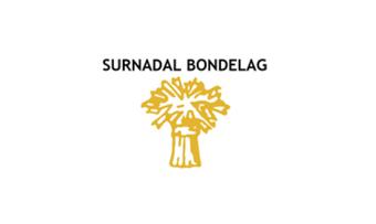Surnadal bondelag logo str 386