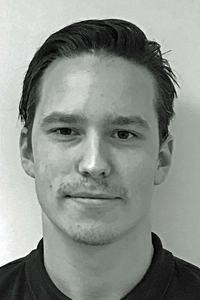 Daniel Bach