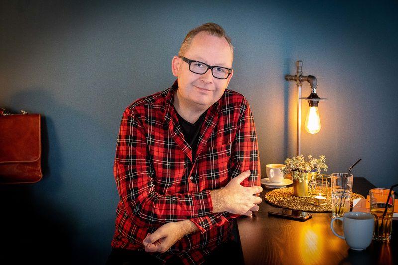 Trond Svendsen