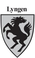 Kommunevåpen Lyngen