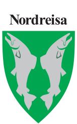 Kommunevåpen Nordreisa