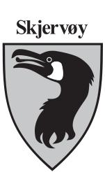 Kommunevåpen Skjervøy