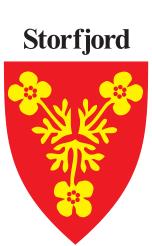 Kommunevåpen Storfjord