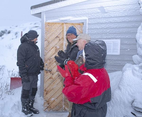 Torstein Vassvik åpner bunkeren22.jpg