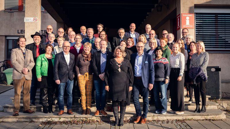 Kommunestyret Ringsaker 2019-2023