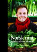 omslaget til Norsk mat
