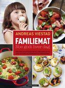 omslaget til Familiemat