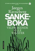 omslaget til Sankeboka