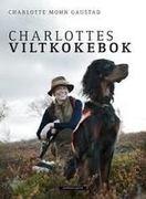 omslaget til Charlottes viltkokebok