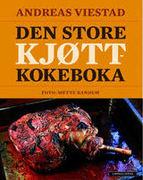omslaget til Den store kjøttboka