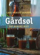 omslaget til Gårdsøl