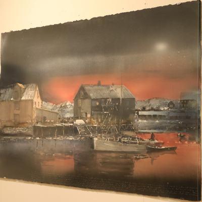 IMG_2078_Grensetreff_2019_Karlstad_Kunsthallen_Sandgrunn_Kunstner_Lars_Lerin