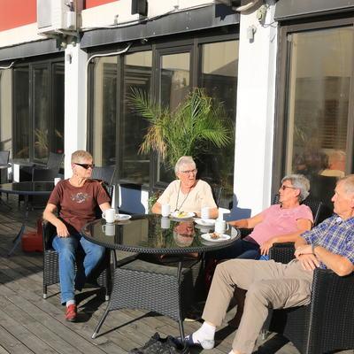 IMG_2100_Grensetreff_2019_Karlstad_Ettermiddagskaffe_på_hotellet