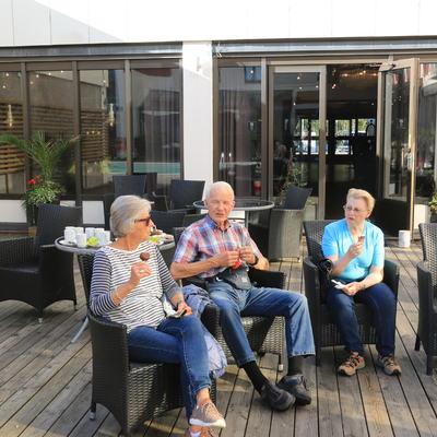 IMG_2101_Grensetreff_2019_Karlstad_Ettermiddagskaffe_på_hotellet