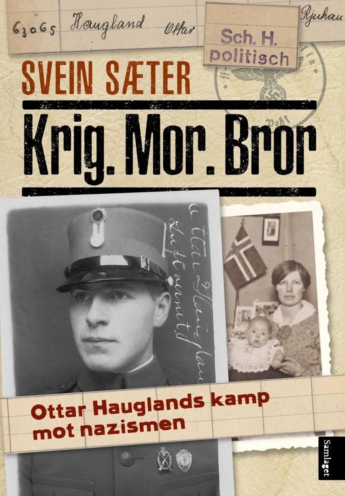 2. Krig Mor Bror bokomslag.jpg