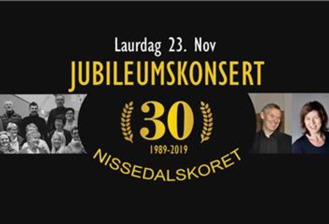 Jubileumskonsert
