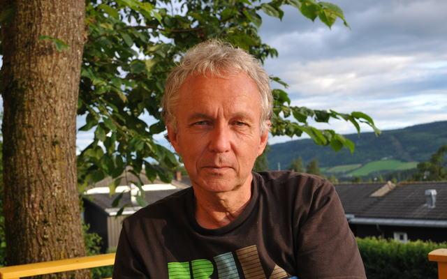 bilde av Gudmund Moren