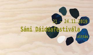 Samisk kunstfestival