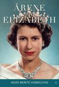 omslaget til Årene med Elizabeth