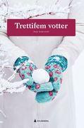 omslaget til Trettifem votter