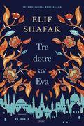 omslaget til Tre døtre av Eva
