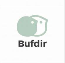 Logo Bufdir