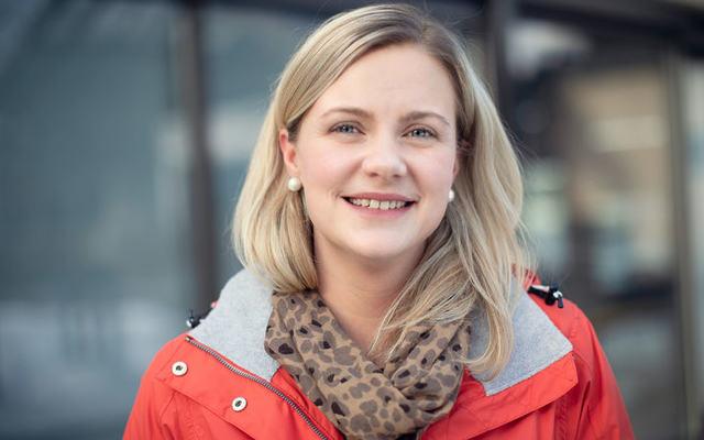 bilde av Kjersti Marita Gresseth