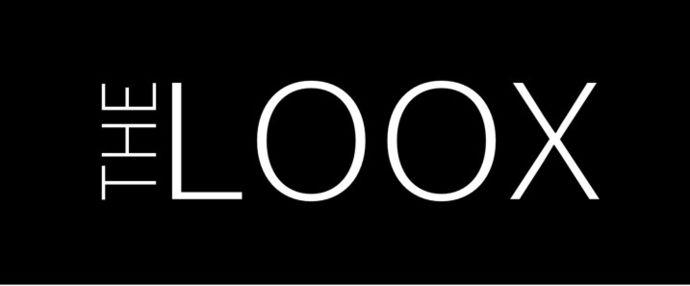 the loox logo
