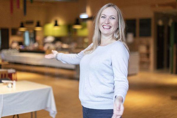 Ringsaker kommune inviterer til innflytttertreff