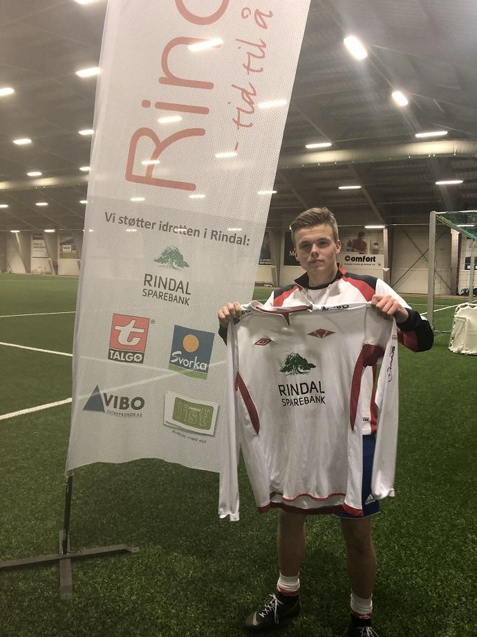 Daniel Hagen Eide klar for Rindal IL (1).jpg