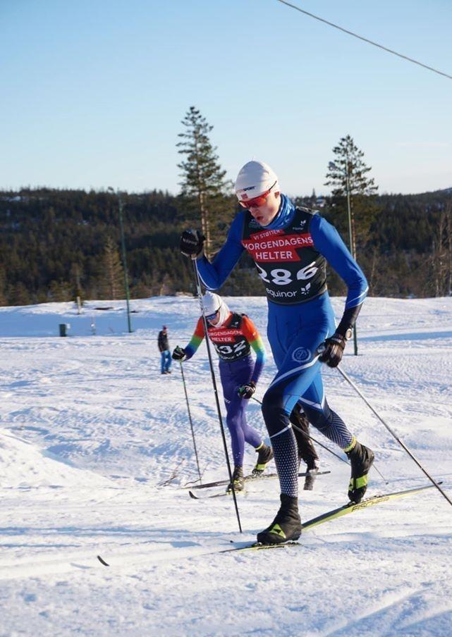 Njaal Lundemo Aakvik JrNM Lygna foto SIL