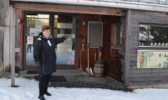 Ann Elin skimuseet