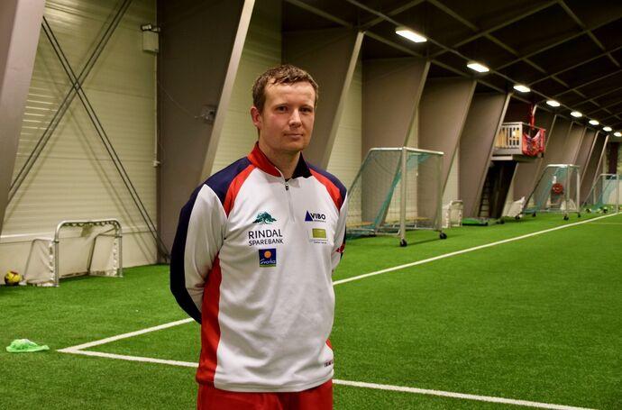 Lars Ole Heggem sur