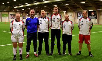 Støtteapparat Rindal Fotball Damer og herrer 2020