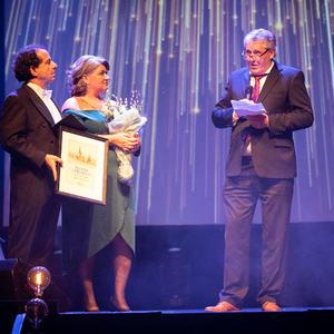 Foto av prisvinner