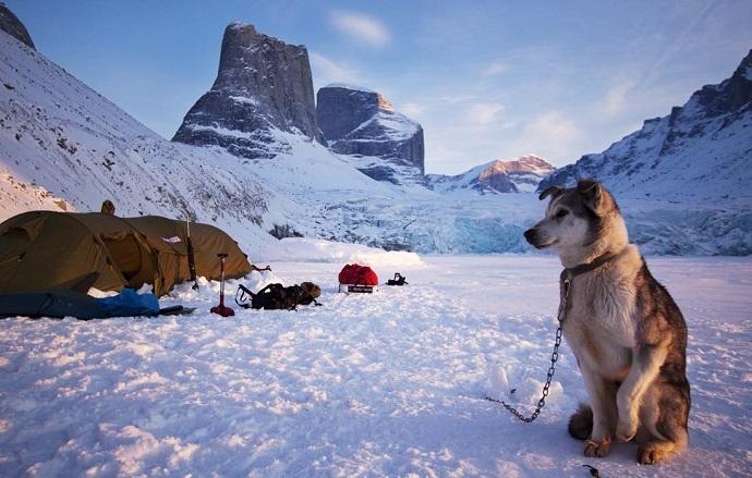 Utsikt fra camp i Baffin Island, Canada..jpg