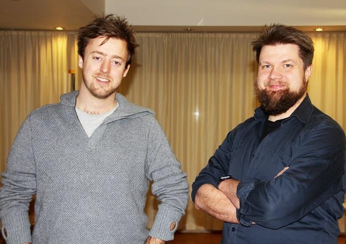 John Haddal Mork og Pasi Alto.jpg
