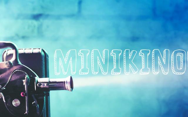 logo til Minikino