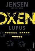 omslaget til Lupus